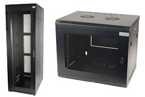 Cabinets and Enclosures
