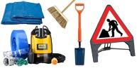 Civils & Site Equipment