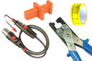 Smart Energy Tools & Test