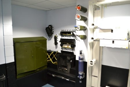 Mills Showroom
