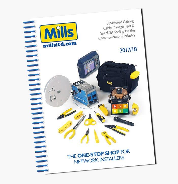 Mills 2017-18 Catalogue