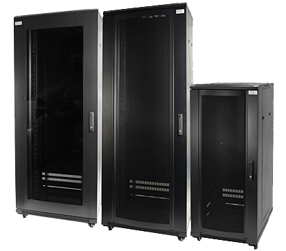 Fusion Cabinets